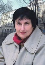 Марина Лазарівна Смульсон
